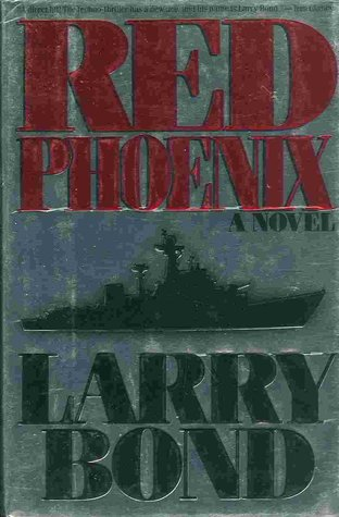Ebook Red Phoenix by Larry Bond TXT!