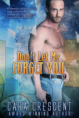Don't Let me Forget You