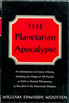 The Planetarian Apocalypse by William Edwards Wootten