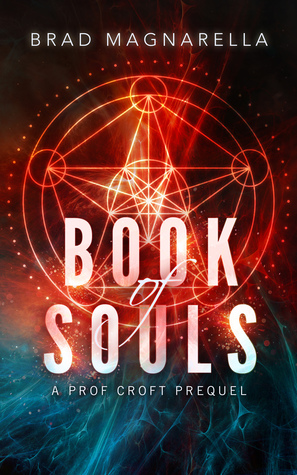 Book of Souls (Prof Croft, #0.5)