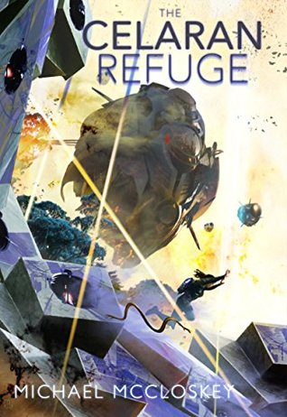 The Celaran Refuge (Parker Interstellar Travels, #8)