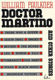 Doctor Martino & Other Stories