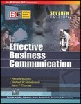 Effective Business Communication - SIE