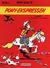 Pony-ekspressen (Lucky Luke #53)