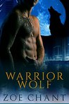 Warrior Wolf (Protection, Inc., #4)
