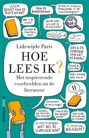 Hoe lees ik? by Lidewijde Paris