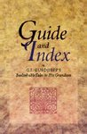 Guide and Index to G. I. Gurdjieff's 'Beelzebub's Tales to His Grandson': 1