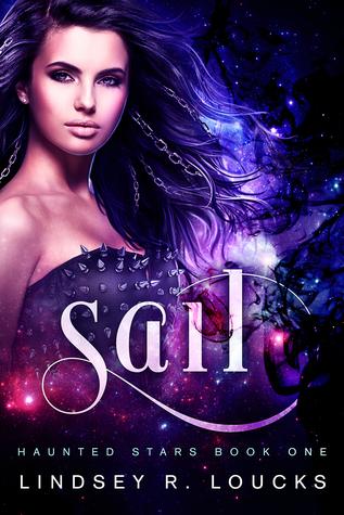 Sail (Haunted Stars, #1)