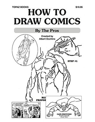 How To Draw Comics (2nd Print 2011)