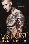 Distrust  (Smirnov Bratva, #1)