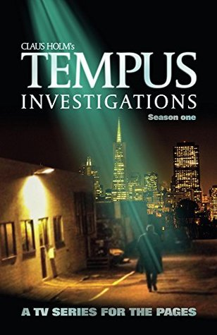 Tempus Investigations: A Fictional TV Show
