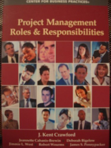 Project Management Roles & Responsibilities