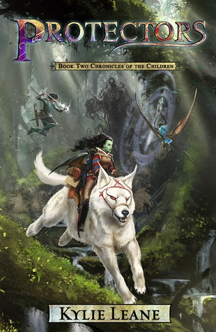 Protectors (Chronicles of the Children, #2)