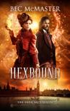 Hexbound (Dark Arts, #2)