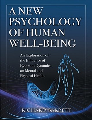 A New Psychology of Human Well - Being: An Exploration of the Influence of Ego - Soul Dynamics On Mental and Physical Health