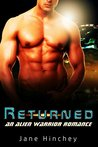 Alien Romance: RETURNED: An Alien Warrior Romance: (Acarnania Warriors Book 1)