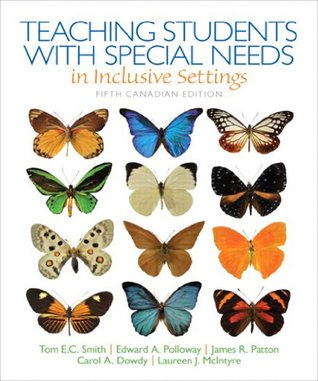 Teaching Students with Special Needs in Inclusive Settings, Fifth Canadian Edition, Loose Leaf Version Plus Video-Enhanced Pearson eText -- Access Card Package, 5/e