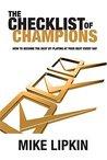 The Checklist of Champions