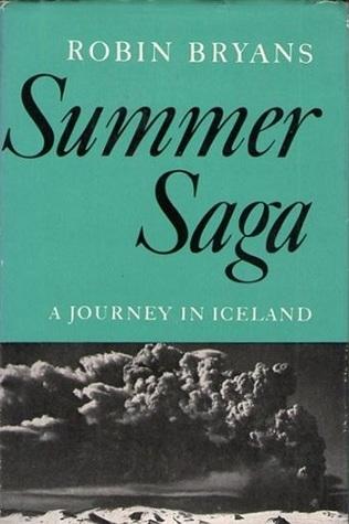 Summer saga: A Journey in Iceland