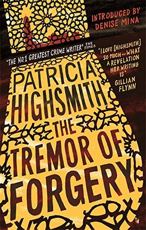 The Tremor of Forgery: A Virago Modern Classic