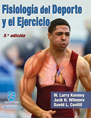 Physiology of Sport and Exercise (Spanish), 5E