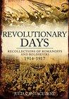 Revolutionary Day...