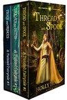 A Twisted Fairy Tale Boxed Set, #1-3 (A Twisted Fairy Tale, #1-3)