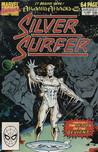 Silver Surfer Annual #2