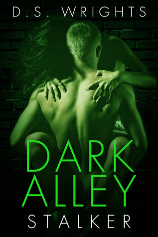 Dark Alley Stalker (Dark Alley #6) by D.S. Wrights