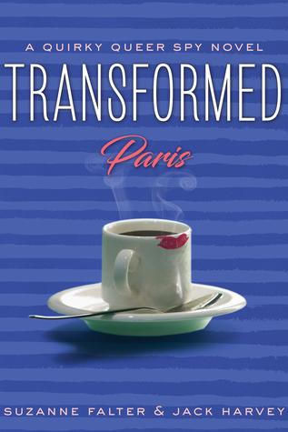 Transformed: Paris