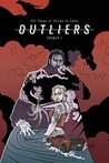 Outliers: The Shape of Things to Come (Outliers Saga Primers Book 1)