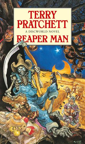 Reaper Man (Discworld #11)