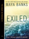 Exiled by Maya Banks