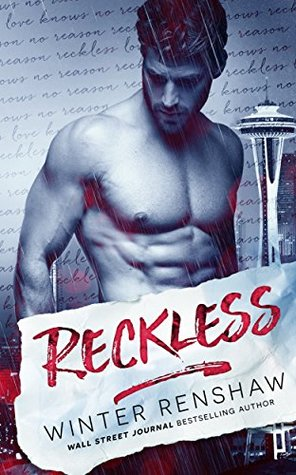 Reckless (Amato Brothers, #2)
