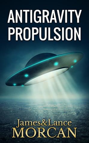 Antigravity Propulsion(The Underground Knowledge 2)