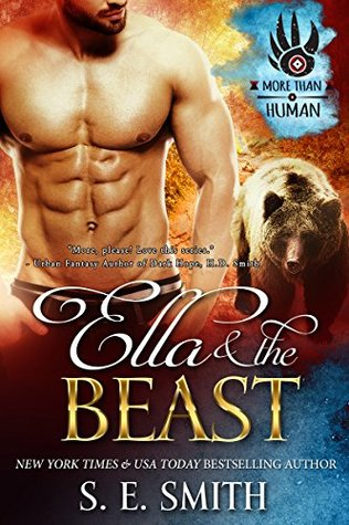 Ella and the Beast(More Than Human 1)