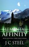 Elemental Affinity (Cortii #3)
