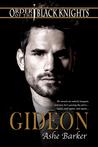 Gideon by Ashe Barker