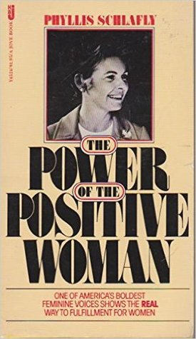 The Power of the Positive Woman