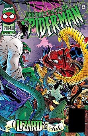 Peter Parker, The Spectacular Spider-Man (1976-1998) #239