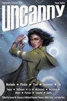 Uncanny Magazine Issue 12: September/October 2016