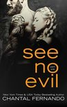 See No Evil (Part #1)