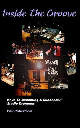 Inside The Groove: Keys To Becoming A Successful Studio Drummer