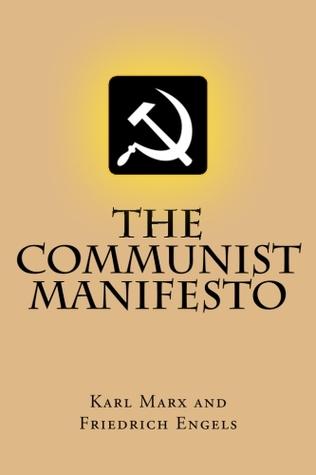 an in depth analysis of karl marxs the communist manifesto