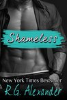 Shameless (The Finn Factor #6)
