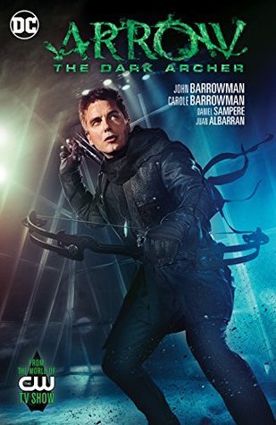 Arrow: The Dark Archer (2016) EPUB