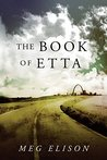 The Book of Etta (The Road to Nowhere, #2)