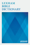 The Lexham Bible Dictionary