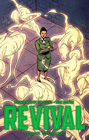 Ebook Revival, Vol. 7: Forward by Tim Seeley TXT!