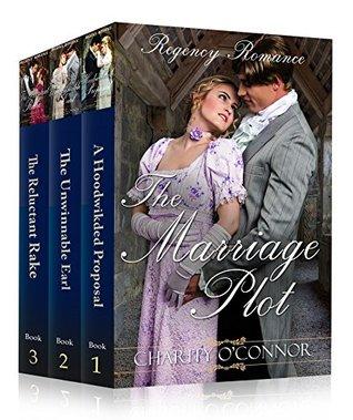 The Marriage Plot Box Set